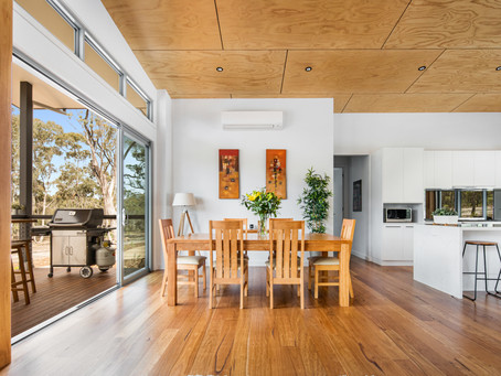 Using Timber Floors in Your Custom Home