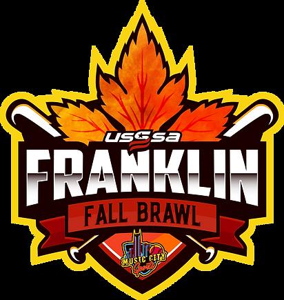 Franklin Fall Brawl Logo.png