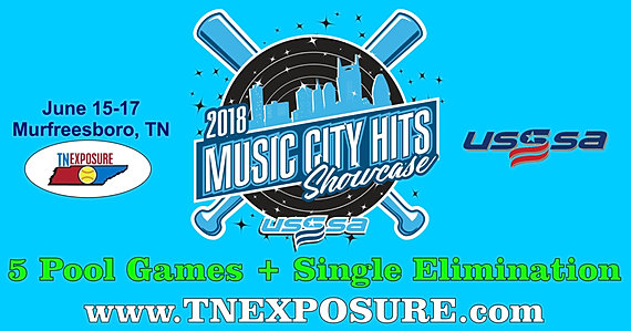 Tennessees Longest Running Fastpitch Exposure Tournaments