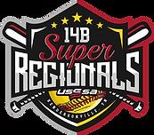 14B Super Regionals Logo.png