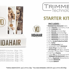 Starter Kit  e display