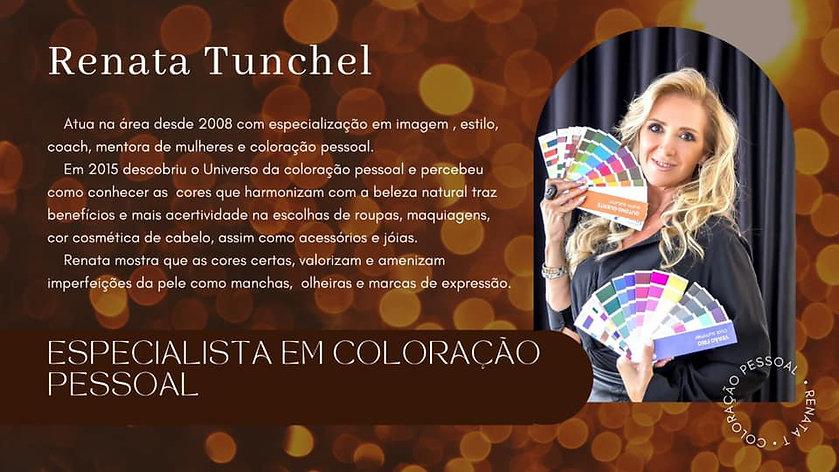 VD Renata Tunchel