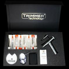 Kit Trimmer Tech Básico