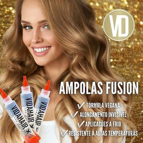 VD Ampolas Fusion