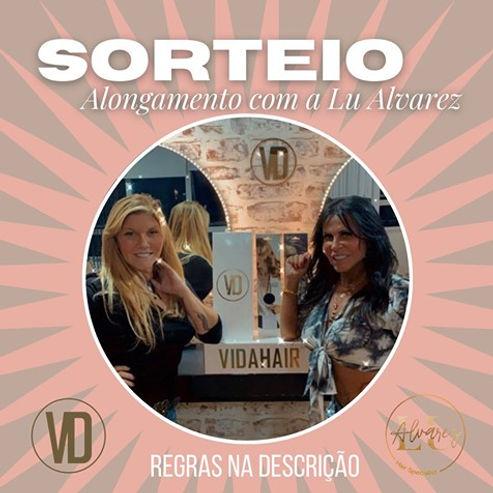 Sorteio by VD