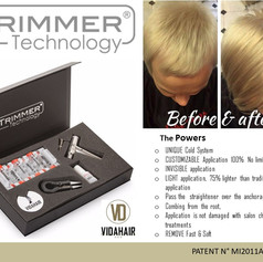 Trimmer Technology