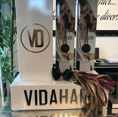 Expositor Vidahair