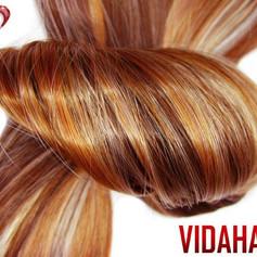 A Mais alta qualidade em cabelos