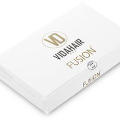 Caixa Fusion(resina vegetal)