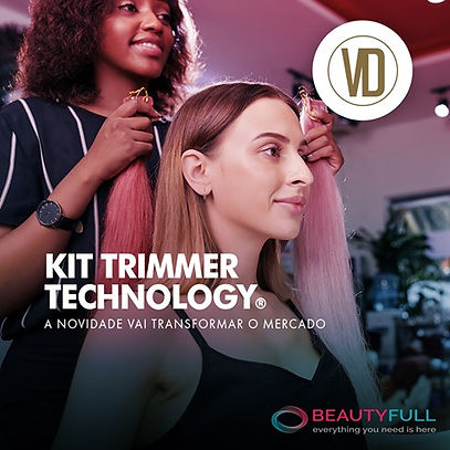 VD Kit Trimmer Technology