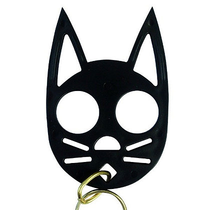 Cat Defender Key Chain - Ripley Security