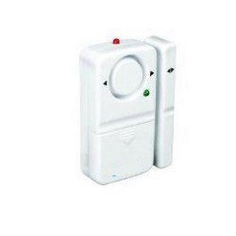 Window Alarm - Ripley Security