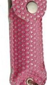 Pink Bling Pepper Spray - *Specialty Item