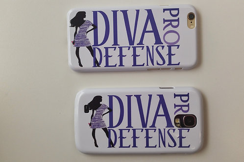 DPD Phone Cases **SPECIALITY ITEM**