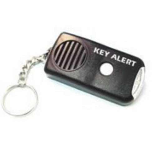 Personal Key Alarm - Ripley Security