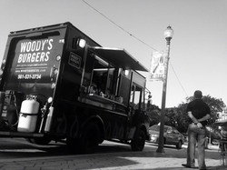 woodys truck
