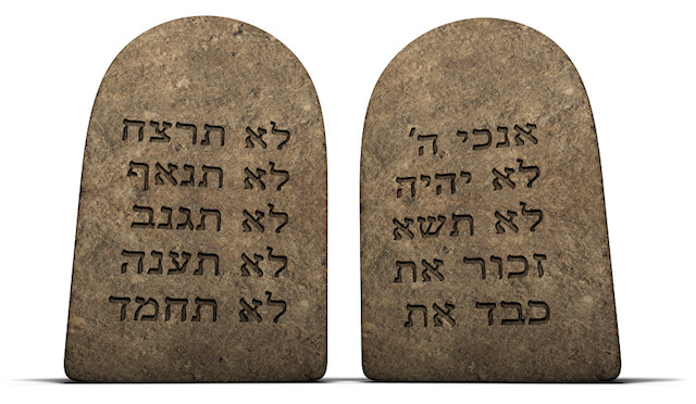 Why Are the Ten Commandments So Important?