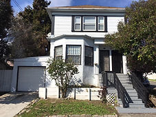 Affordable East Bay Housing