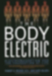 Livre The body electric de Robert O. Becker