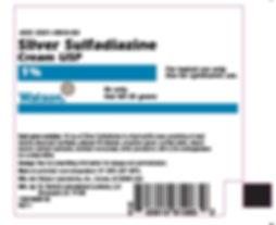 Sulfadiazine: crème à base d'argent pour lutter contre les brûlures