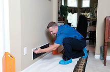 Trenton Heating and Air Duct Cleaning se