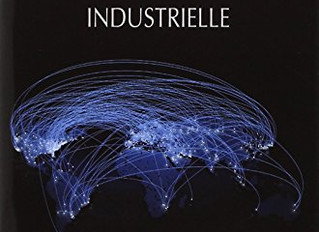 Jeremy Rifkin : La 3ème révolution industrielle