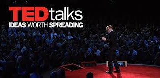TED : ideas worth spreading