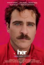 """""""Her"""" de Spike Jonze : masterpiece !"""
