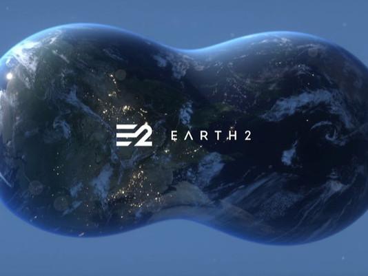 Earth2 / Terre seconde