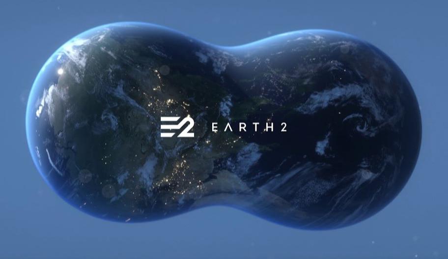 Logo Earth2