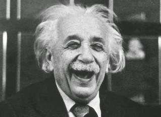 Professeur Einstein
