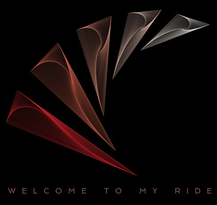Welcome to my Ride