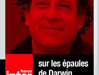 Jean-Claude Ameisen - Sur les épaules de Darwin