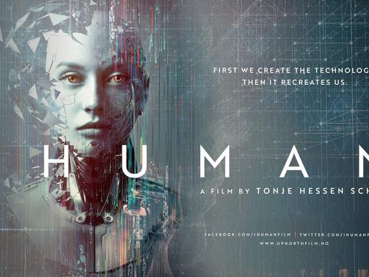 iHuman - Un documentaire profond sur l'IA