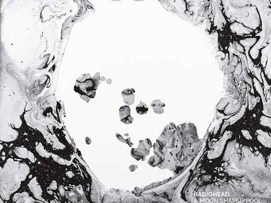 L'alunissant album de Radiohead