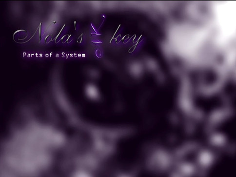 Parts of a system
