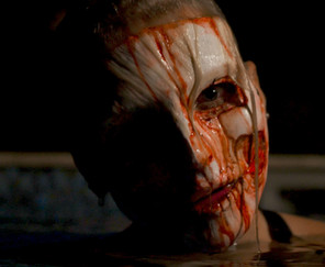 Skull Mask - final shot