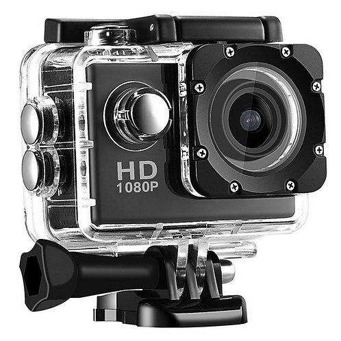 Waterproof Digital Action Camera Video Camera HD 1080P / 24fps