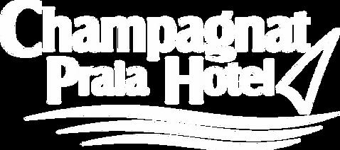 Logo Champagnat Praia Hotel