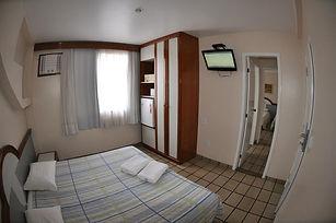 Suite Champagnat Praia Hotel