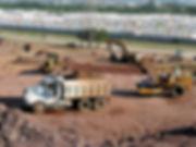 Construcción, Sinaloa