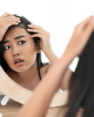 scalp micropigmentation for hair thinnin