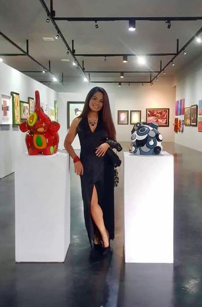 Women's art Exhibition