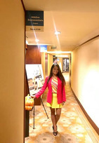 15th ACAS Fall, Conrad Hotel HK