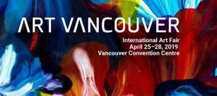 Art Vancouver 2019