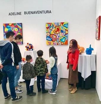 Art Vancouver April 2019