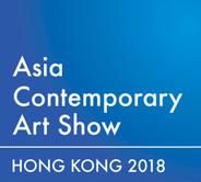 Asia Contemporary Art Show 2018