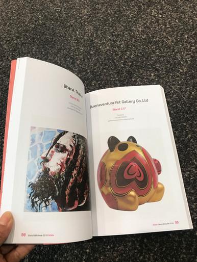 World Art Dubai 2019