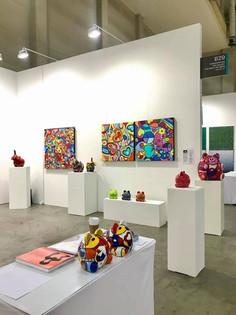 Art Busan Internationa Fair May 2019