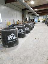 Manhole Rehab Liners